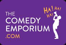 The Comedy Emporium logo