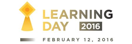 West Campus Learning Day 2016