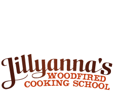 Jillyanna's Woodfired Cooking School