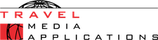 Travel Media Applications logo