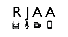 Ryerson Journalism Alumni Association logo
