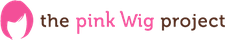 The Pink Wig Project logo