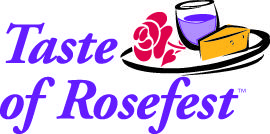 6th Annual Taste of Rosefest