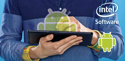 Intel's After Hours Android Tool Unveiling Party @...