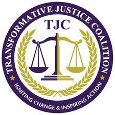 Transformative Justice Coalition logo