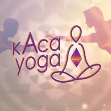 kAca yoga logo