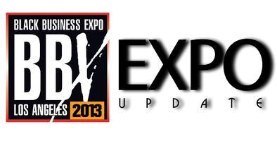 Los Angeles Black Business Expo May 24 & 25