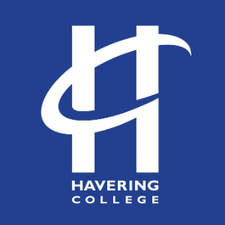 Havering College of Further & Higher Education logo