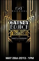 The Great Gatsby Brunch