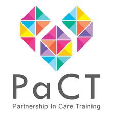 Hampshire CCGS & PACT  logo
