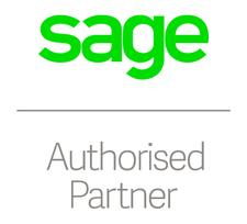 Sage Authorised Partner logo