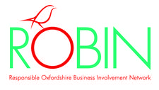 ROBIN Network, Oxfordshire logo