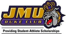 JMU Hampton Roads Duke Club logo