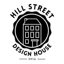 Hill Street Design House logo