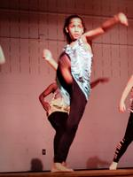 M.S. 131's Spring Dance Performance
