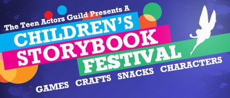 Children's Storybook Festival
