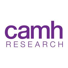 CAMH Research logo