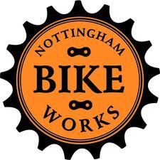 NOTTINGHAM BIKEWORKS logo