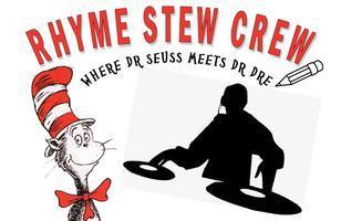 Rhyme Stew Crew - May Jam