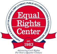 The Equal Rights Center logo