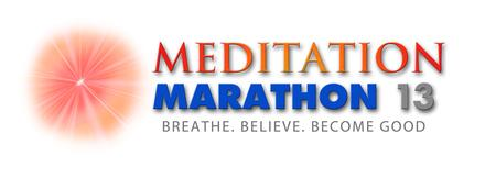 A Culture of Peace-Meditation Marathon 13