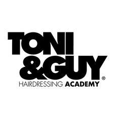 TONI&GUY Hairdressing Academy logo