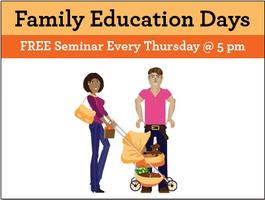 Family Education Day
