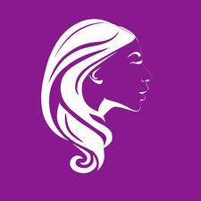 Women With Voices logo