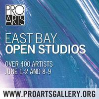 East Bay Open Studios 2013