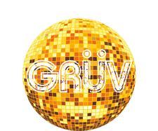 Grüv logo