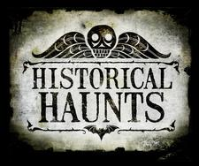 Historical Haunts logo
