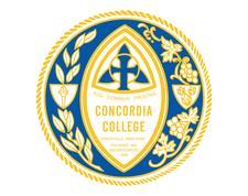Concordia College - NY Music Department logo