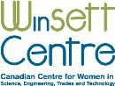 WinSETT Centre Leadership Program logo