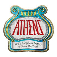 VBS 2013: Adventures In Athens