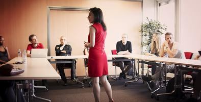 Soirée Immersive Coaching® (Atelier-Conférence)