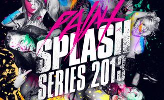 Splash Series: Cleveland 18+