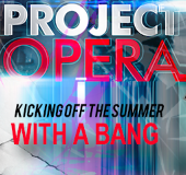 PROJECT OPERA & JARVIS | 18+  | 5.8.13