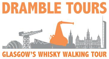 Glasgow's Whisky Walking Tour 2018 (to Sept)
