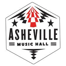 Asheville Music Hall logo