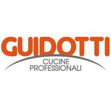 Guidotti cucine professionali s.r.l. logo