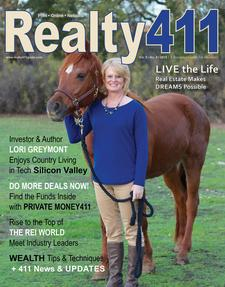 Realty411 Magazine & Marketing logo