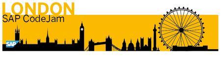 SAP CodeJam London - iOS Mobile