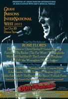 Gram Parsons InterNational West 2015