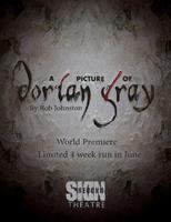A Picture of Dorian Gray by Rob Johnston