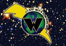 Nu West World Media Group logo