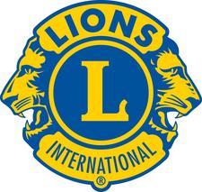 Pasadena Host Lions Club logo