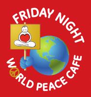 World Peace Cafe in Port Jefferson, NY