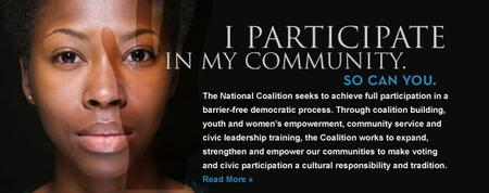Friends of The National Coalition Power Series...
