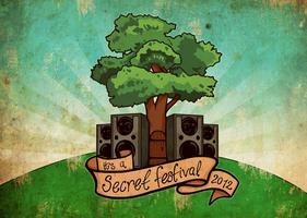 It's a Secret Festival