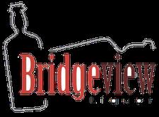 Bridgeview Liquor logo